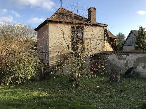 Verkoop  huis Marcilly sur eure 138000€ - Foto 2