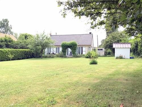 Revenda casa Gambais 285000€ - Fotografia 1