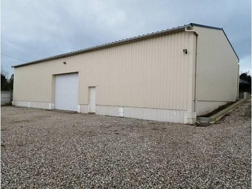 Verkoop  werkplaats Eletot 1800€ - Foto 2