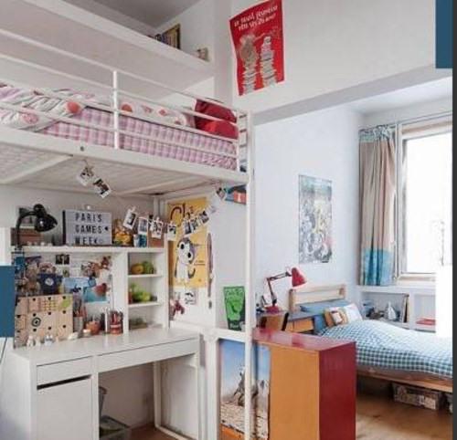 Vente de prestige appartement Paris 18ème 1140000€ - Photo 7