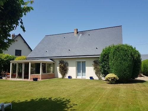 Sale house / villa St pierre de varengevill 343000€ - Picture 1