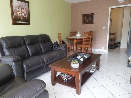 Verkoop  appartement Maromme 108000€ - Foto 1