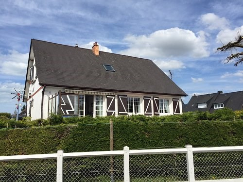 Sale house / villa Dieppe 189 000€ - Picture 1