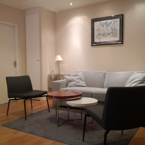 Rental apartment Paris 6ème 1 720€ CC - Picture 1