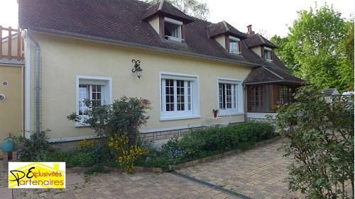 Vendita casa Cherisy 282150€ - Fotografia 1
