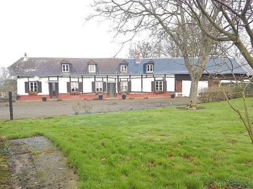 Vente maison / villa Neufchatel en bray 127000€ - Photo 1