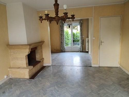Sale house / villa Rouen 127000€ - Picture 1