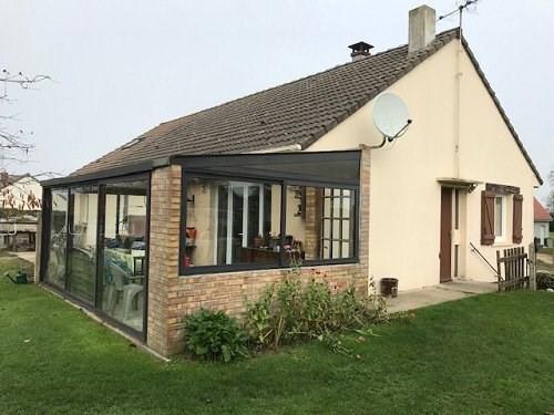 Sale house / villa Tourville la chapelle 142000€ - Picture 1