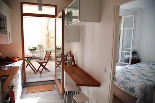 Vente appartement Paris 17ème 415000€ - Photo 7