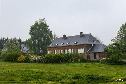 Vente maison / villa Auffay 399000€ - Photo 2