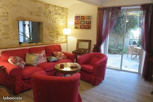 Vente maison / villa Suze-la-rousse 175000€ - Photo 3