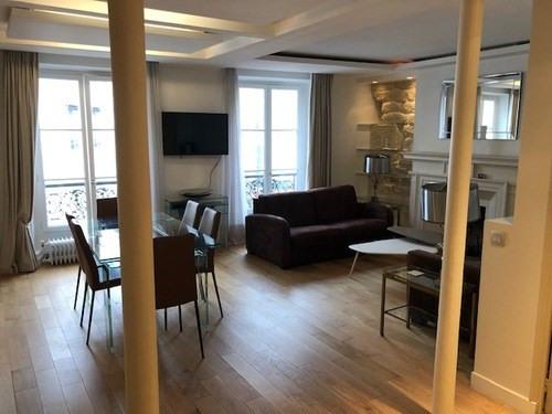 Rental apartment Paris 6ème 3170€ CC - Picture 7