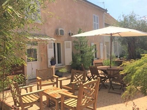Sale house / villa Anet 409500€ - Picture 1