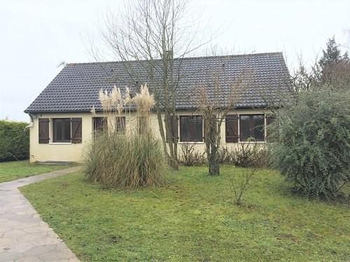 Rental house / villa Houdan 1220€ CC - Picture 1
