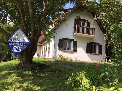Verkoop  huis Neufchatel en bray 210000€ - Foto 1