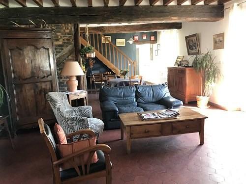 Sale house / villa Houdan 399000€ - Picture 3