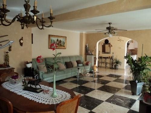 Rental house / villa St victoret 1200€ CC - Picture 4