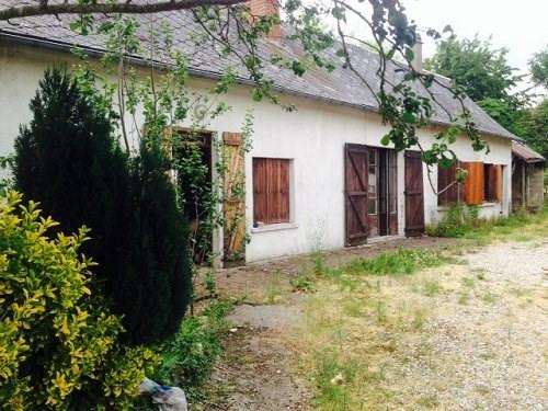 Verkoop  huis Aumale 77000€ - Foto 1