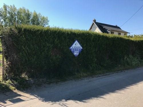 Vente terrain Douvrend 30000€ - Photo 1
