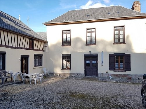 Vente maison / villa Beaucamps le vieux 137000€ - Photo 1