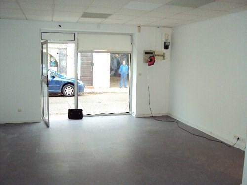 Rental empty room/storage Martigues 368€ CC - Picture 2
