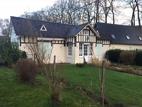 Sale house / villa Hericourt en caux 129000€ - Picture 2