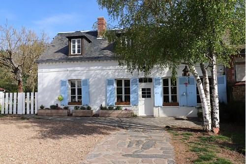 Verkoop  huis Ezy sur eure 283500€ - Foto 2