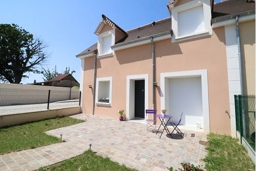 Affitto casa Bu 780€ CC - Fotografia 1
