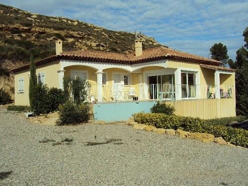 Rental house / villa Istres 1500€ CC - Picture 1