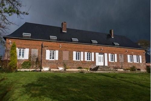 Vente maison / villa Auffay 399000€ - Photo 1