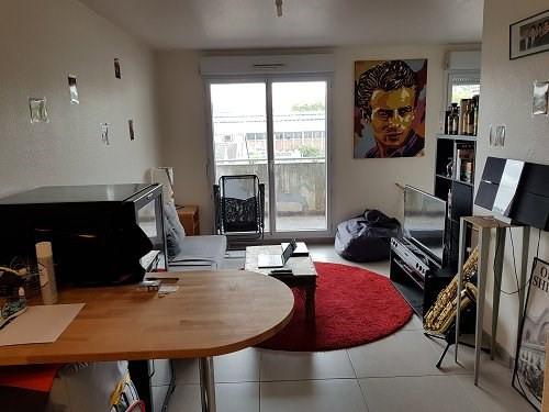Vente appartement Rouen 86000€ - Photo 3