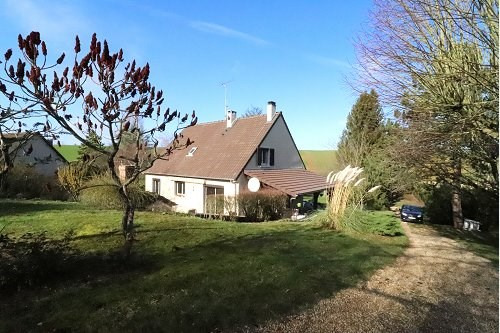 Revenda casa Houdan 346000€ - Fotografia 2