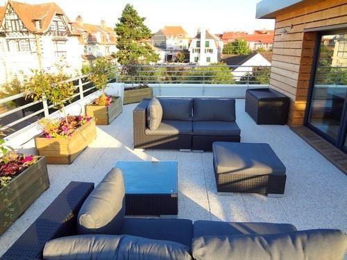 Vermietung von ferienwohnung haus Le touquet 1474€ - Fotografie 1