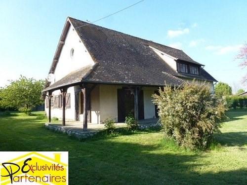 Vendita casa Ezy sur eure 160500€ - Fotografia 1
