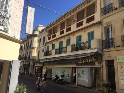 Location appartement Martigues 480€ CC - Photo 2