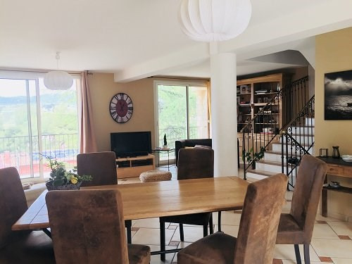Vente maison / villa Allauch 425 000€ - Photo 4