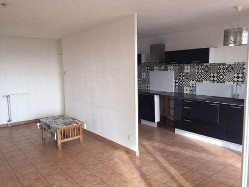 Rental apartment Port de bouc 855€ CC - Picture 3
