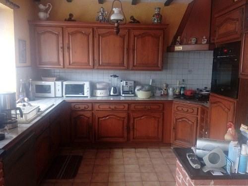 Vente maison / villa Angerville la martel 240000€ - Photo 2
