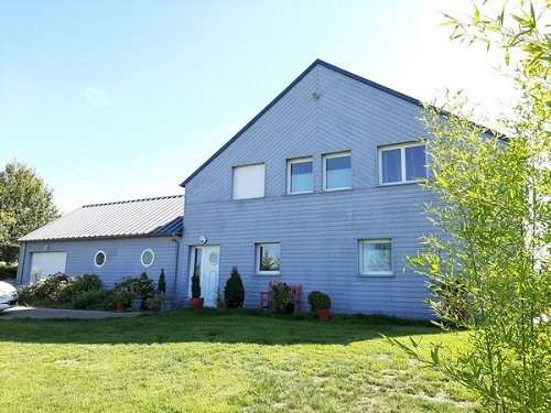 Verkoop  huis Neufchatel en bray 260000€ - Foto 1