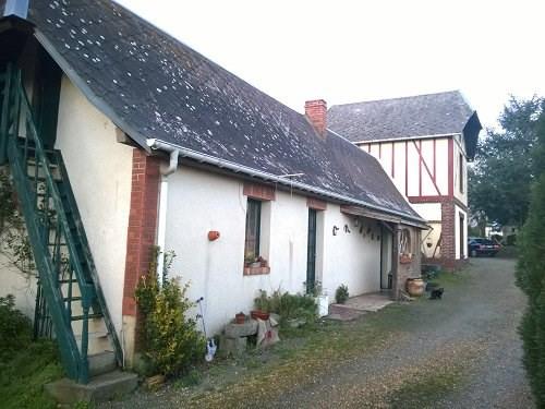 Verkoop  huis St saens 158000€ - Foto 2