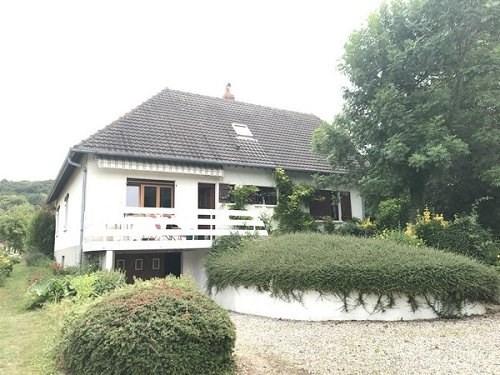 Vente maison / villa Bouttencourt 177000€ - Photo 1