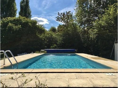 Deluxe sale house / villa Cherisy 650000€ - Picture 2