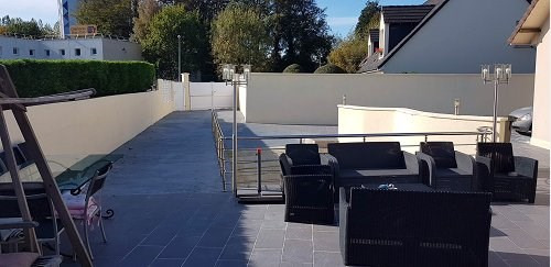 Vente maison / villa Dieppe 395 000€ - Photo 2