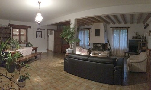 Sale house / villa Bu 336000€ - Picture 7