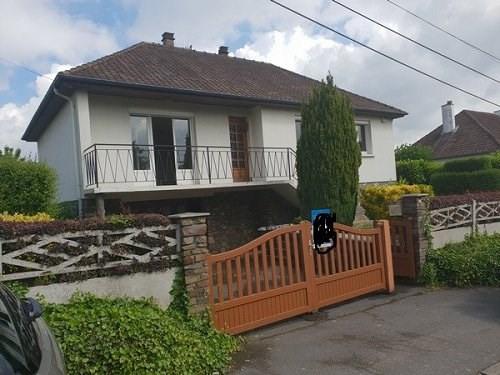 Verkoop  huis Gaillefontaine 127000€ - Foto 1
