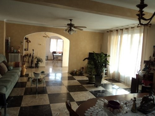 Location maison / villa St victoret 1 200€ CC - Photo 3