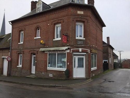 Verkoop  huis Osmoy st valery 142000€ - Foto 1