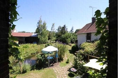 Vente maison / villa Houdan 357 000€ - Photo 12