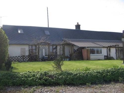 Vente maison / villa Neufchatel en bray 157000€ - Photo 1
