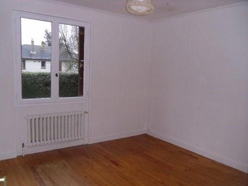 Sale house / villa Mesnil sur l estree 158500€ - Picture 5